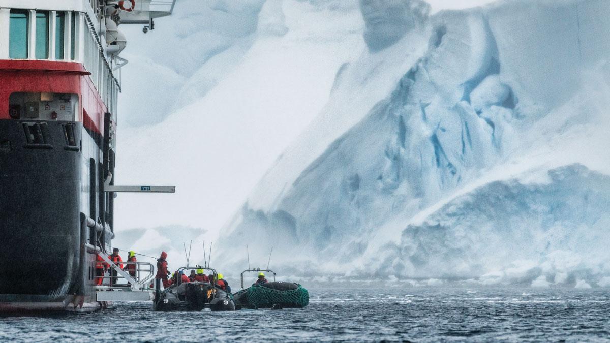 Antarctica-OrneHarbour