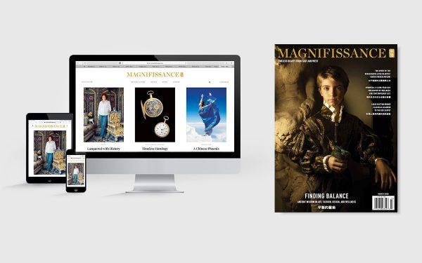 Subscription Magnifissance